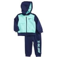 Nike Therma-FIT Hoodie & Pants Set 男童款运动套装