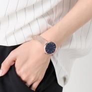 【中亚Prime会员】Skagen 诗格恩 SKW2593 女款时尚腕表