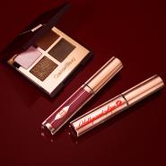 【先人一步】Charlotte Tilbury 英国官网:圣诞唇膏套装、限量色号唇膏等