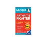 【立减6澳】Caruso's Natural Health 全天然关节疼痛舒缓片 50片