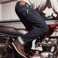还有额外满折!Eastbay:精选 Levi's 男士牛仔裤