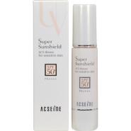 【中亚Prime会员】Acseine 抗敏防晒隔离乳 SPF50 PA+++ 22g