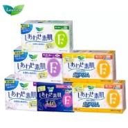 【55专享+8包以上包邮】 花王乐而雅敏感肌用卫生棉