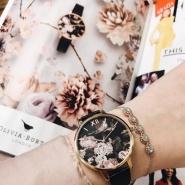 【罕见折扣!】Mybag 官网 : 精选 Olivia Burton 女士小清新手表