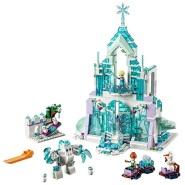 黑五限时高返18%!【中亚Prime会员】 LEGO 乐高 迪斯尼冰雪奇缘冰雪城堡