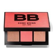 限时六折!Bobbi Brown  芭比布朗腮红高光修容综合面部盘