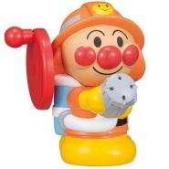 【日本亚马逊】 面包超人 沐浴喷水玩具