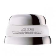 折后8.9折!Shiseido 资生堂百优精纯乳霜 50ml