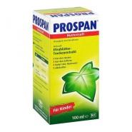 Prospan 小绿叶特效止咳糖浆 100ml