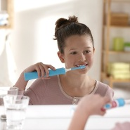 【中亚Prime会员】Philips Sonicare 飞利浦 HX6311/07 儿童电动牙刷