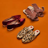 【双十一大促!】低至£14.98!Selfridges 官网 : 精选 Adidas、Nike、Golden Goose 等大牌美鞋