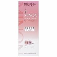 【中亚Prime会员】 MINON 氨基酸滋润保湿化妆水 滋润型