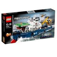 【免费直邮中国】LEGO 乐高 科技系列 海洋调查船 42064