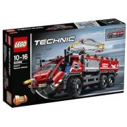 【免费直邮中国】LEGO 乐高 科技组 机场消防车 42068