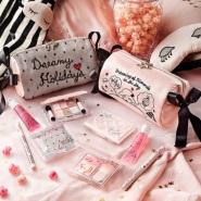 最高立减$125!【iMomoko】JILL STUART 2017圣诞限定 睡衣派对彩妆套装