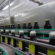 欧洲最大草药公司——德国 Salus 莎露斯之行