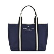 性价比超高的 Marc Jacobs 帆布购物袋托特包