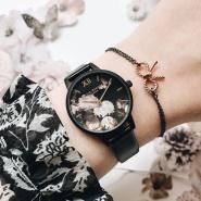 【罕见折扣!】Mybag 官网 : 精选 Olivia Burton 小清新手表