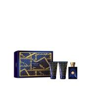 新品上架!8.5折 Versace 范思哲同名男士香水套装