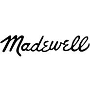 折扣升级~Madewell:美国官网折扣区时尚美衣、鞋包等