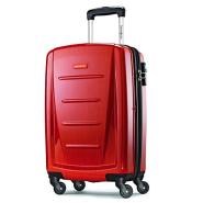 【中亚Prime会员】Samsonite 新秀丽 Winfield 2 20寸行李箱登机箱