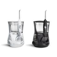 新低价!【中亚Prime会员】Waterpik 洁碧 水瓶座设计师系列 WP-660 冲牙器水牙线 黑色/白色