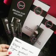 【黑色星期五】Sigma Beauty:化妆刷、眼影、高光 等