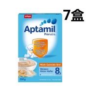 【中亚Prime会员】Aptamil 爱他美 小米小麦燕麦米粉 250g*7盒