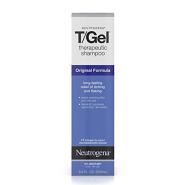 限时高返16%!【中亚Prime会员】Neutrogena 露得清 T-Gel 去屑洗发水 250mlx2瓶