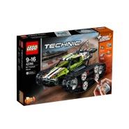 【黑色星期五】免费直邮中国!LEGO 乐高 科技系列 遥控履带赛车 42065