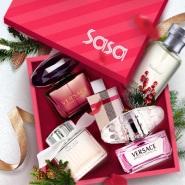 圣诞记忆!Sasa.com:精选香水(Chloé、BURBERRY)