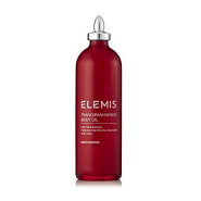 【中亚Prime会员】Elemis 艾丽美 家庭Spa用 日本山茶花润肤油身体油 100ml