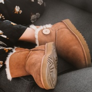 【网络星期一】2小时闪促!Allsole 官网 : 精选 UGG、Timberland、Dr. Martens 等大牌秋冬美靴