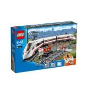 【网络星期一】免费直邮中国!LEGO 乐高 城市系列 高速客运列车 60051