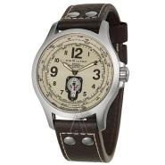 【剁手星期一】Hamilton 汉密尔顿 Khaki Aviation QNE 系列 H76515523 男士机械手表