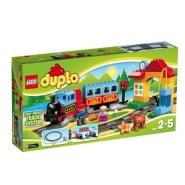 德国直邮!Lego 乐高 得宝系列 搭建玩具 6069961
