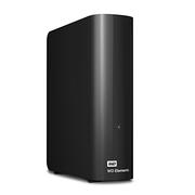 【中亞Prime會員】Western Digital 西部數據 Elements 3.5英寸便攜移動硬盤 8TB