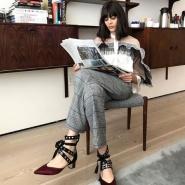 【网络星期一】NET-A-PORTER 美国站 : 精选 Self-Portrait、Balenciaga、Chloe 等大牌美衣
