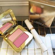 COSME-DE:Tom Ford  汤姆福特  唇膏、腮红、眼影 等 美妆