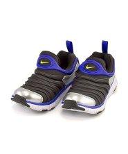 【日本亚马逊】 Nike 耐克 银色鞋头毛毛虫大童鞋