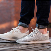 "Foot  Locker:精选 吴亦凡同款 Adidas Originals 三叶草 ""Tubular Shadow""系列"