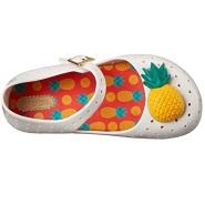 Mini Melissa Furadinha VII 可爱童鞋