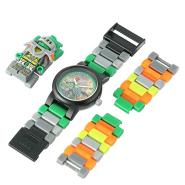 【中亚Prime会员】LEGO 乐高 未来骑士团系列 儿童手表