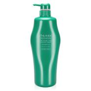 【中亚Prime会员】Shiseido 资生堂 护理道 净透控油洗发水 芳氛头皮护理 1000ml