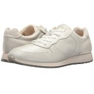 ECCO Sneak 女款真皮运动鞋