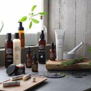 COSME-DE:john masters organics 精选有机洗发护肤用品