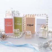 Belle Maison:Chloé 迷你款香水4件套装