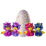 日本亚马逊:Hatchimals 魔法宠物蛋互动玩具