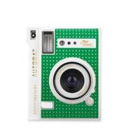 【7折】Lomography 乐魔 Instant Automat 自动拍立得相机 绿色特别版