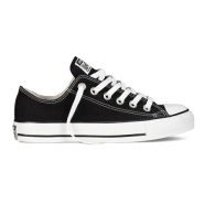 Converse Chuck Taylor All Star Low Sneaker 女款低帮帆布鞋 多色可选